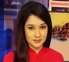 Meenakshi is certainly a promising journalist, with her zealous approach towards news, making attempts to explore all aspects of any happening.