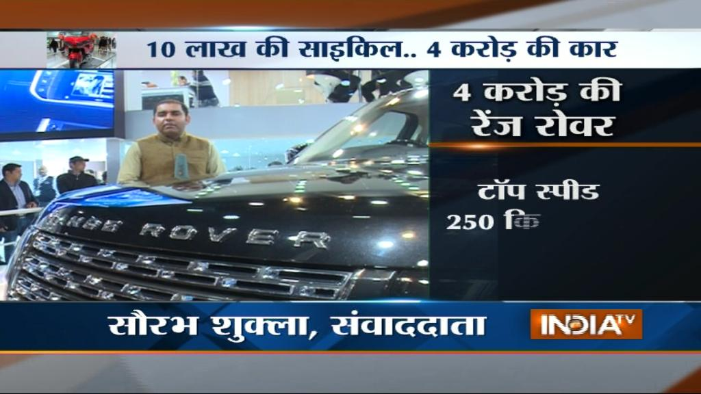 India-TV Range-rover