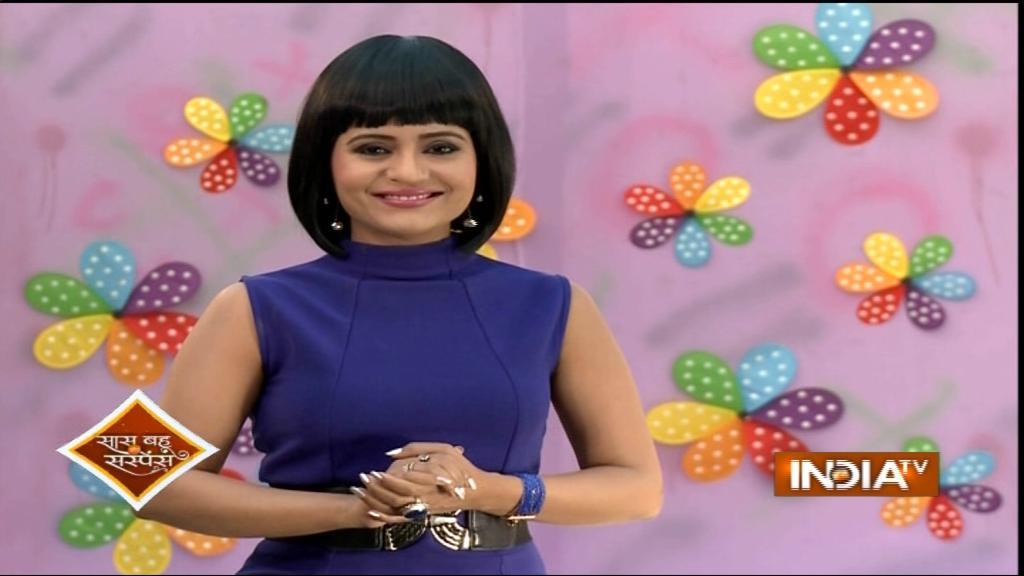 India TV Charul-malik