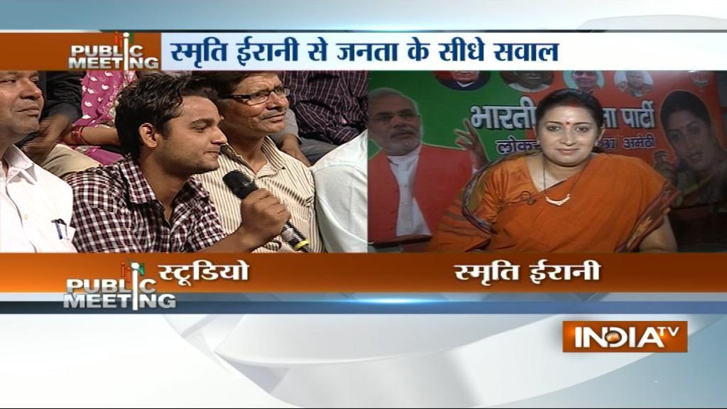 India-TV Smriti-irani