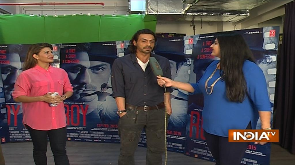 India TV Arjun-rampal
