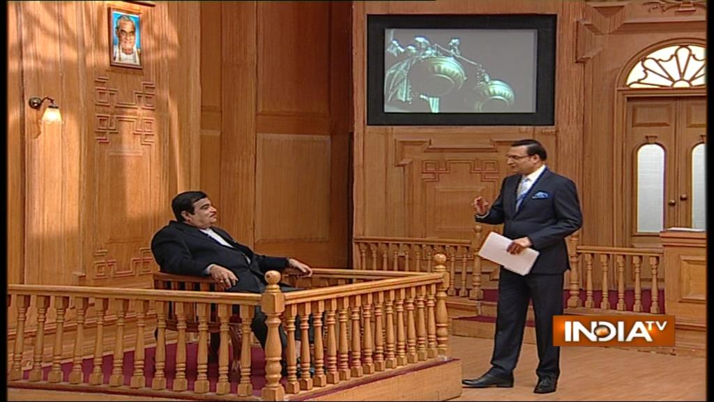 India-TV Nitin-gadkari
