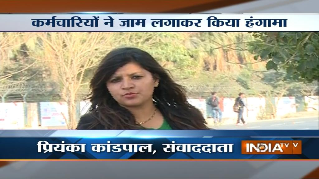 India TV Priyanka