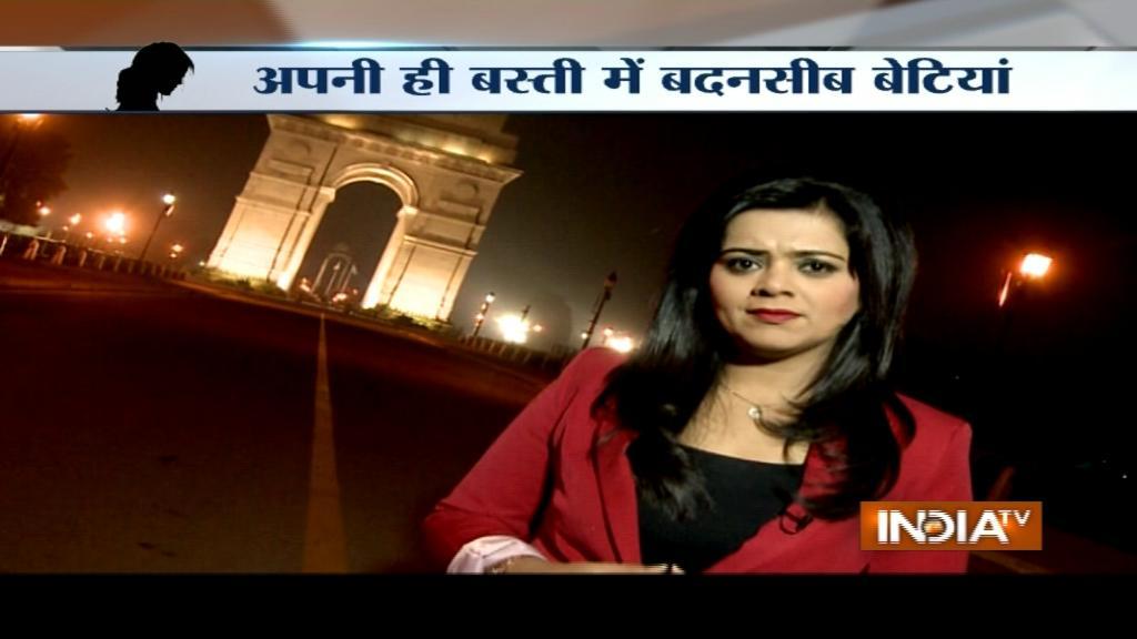 India TV-India-gate
