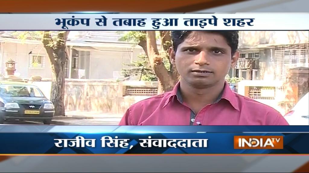 India TV-Rajiv-singh