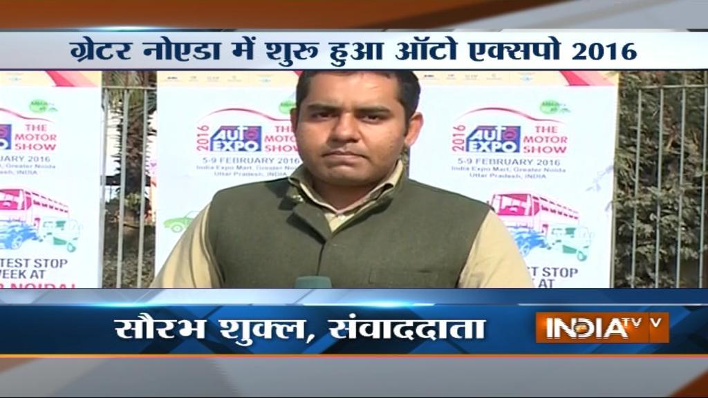 India TV Saurabh-shukla