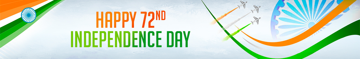 72nd-independence-day
