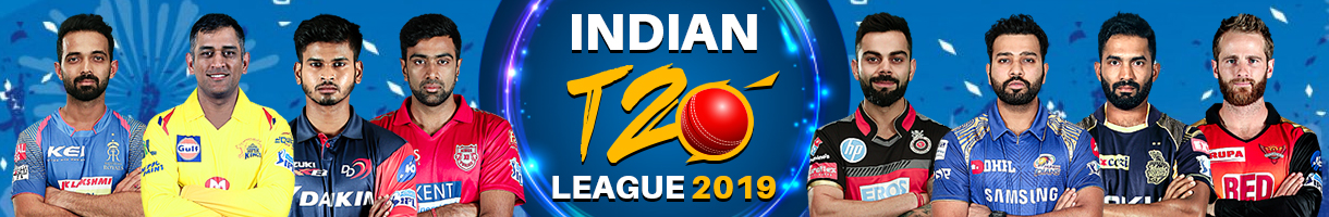 Indian T20 League