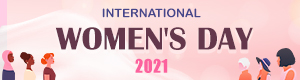 Womens Day 2021