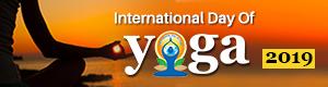Yoga Day 2019