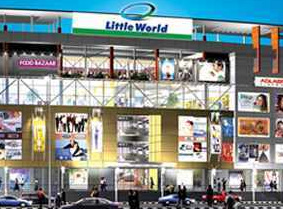 Little World Mall, Kharghar, Mumbai