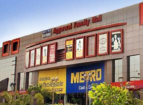 Unity-One-CBD-Mall-Shahdara