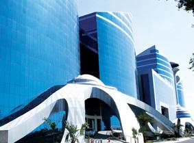WTP Mall, Jaipur