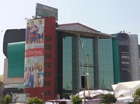 Wave-Mall-Noida