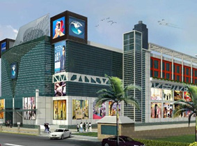 World Square Mall, Mohan Nagar, Ghaziabad