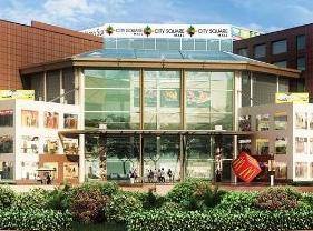 City Square Mall, Panchsheel, Ajmer