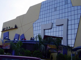 Rave 3 Mall, Kanpur