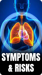 SYMPTOMS & RISKS