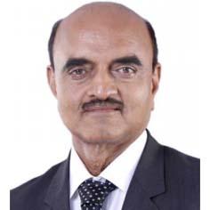 Dr. Bhagwat Kishanrao Karad