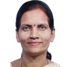 Dr. Bharati Pravin Pawar