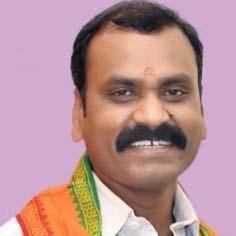 Dr. L. Murugan