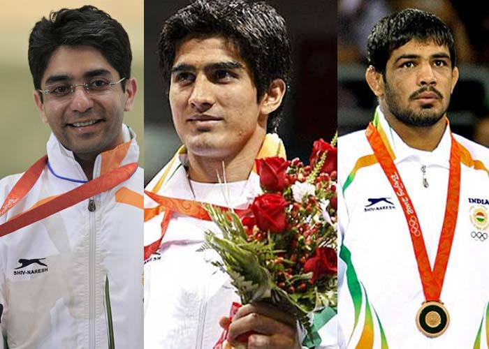 India In Olympics from 1900 Paris to RIO 2016 - Indiatvnews