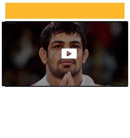 Men's Wrestling 66kg Semi-Final - Kazakhstan v India   London 2012 Olympics