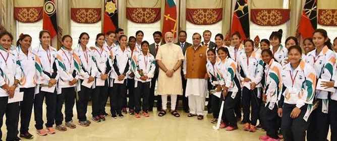 India is sending its largest ever contingent for the 2016 Summer Olympics in Rio de Janeiro – 119