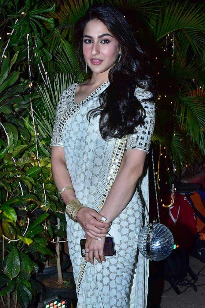 Sara Ali Khan 260x260 image
