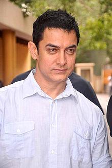 Aamir Khan 260x260 image