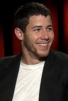 Nick Jonas 260x260 image