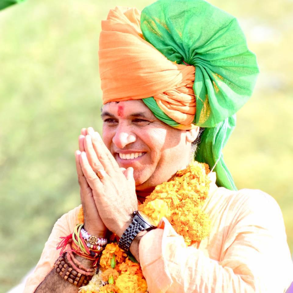 Kailash Choudhary 260x260 image