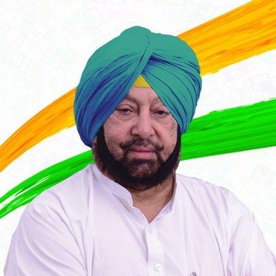 Amarinder Singh 260x260 image
