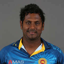 Angelo Mathews 260x260 image