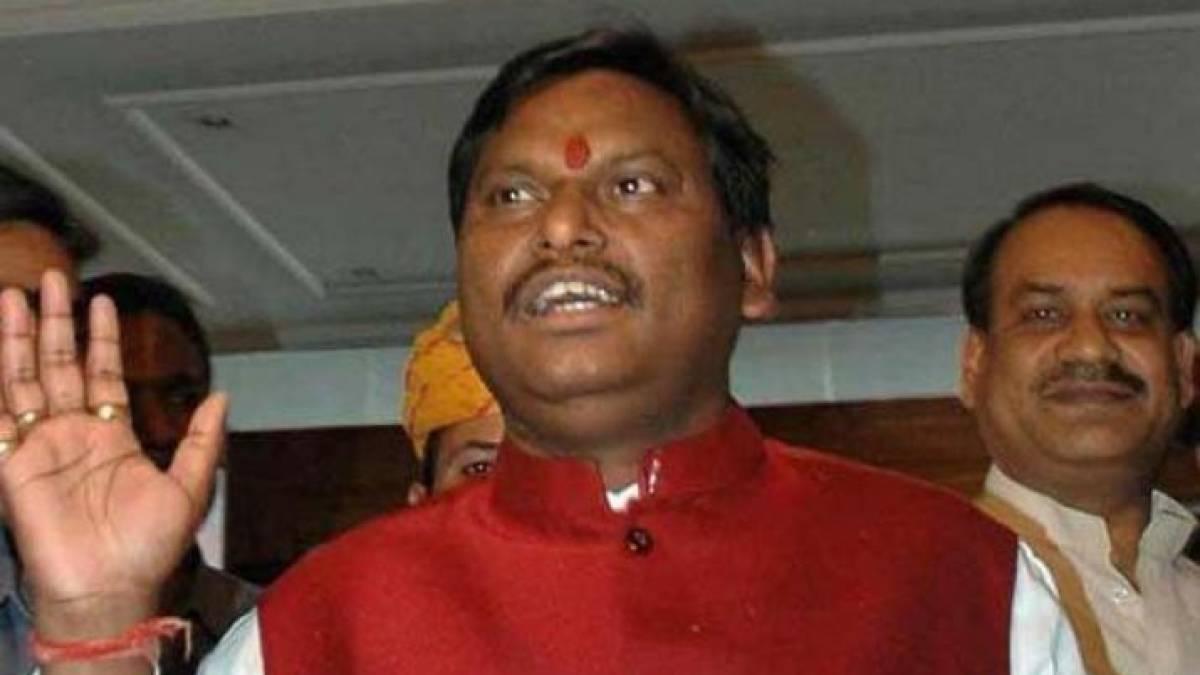 Arjun Munda 260x260 image