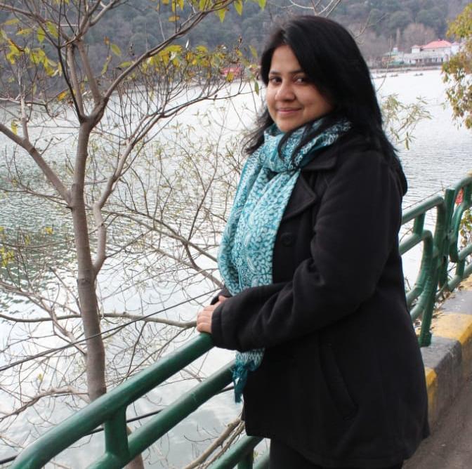 Arshi Aggarwal