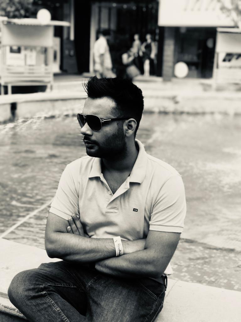 Sidhant Mamtany