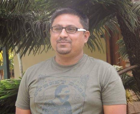 Zeyaur Rahman