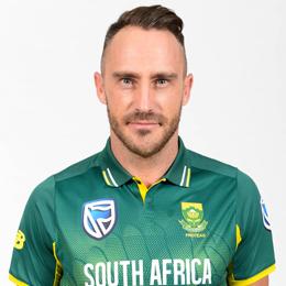 Faf Du Plessis 260x260 image