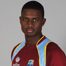 Jason Holder 260x260 image
