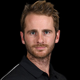Kane Williamson 260x260 image