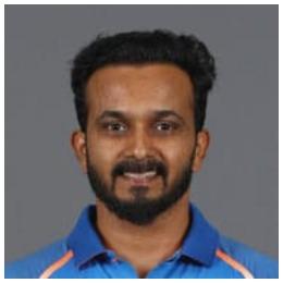 Kedar Jadhav 260x260 image