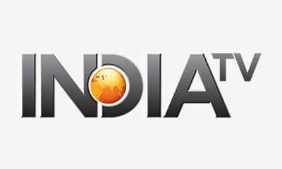 India TV Editor-in-chief Rajat Sharma grills Uma Bharti in