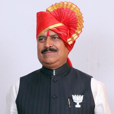 Suresh Angadi 260x260 image