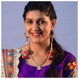 Sapna Chaudhary 260x260 image