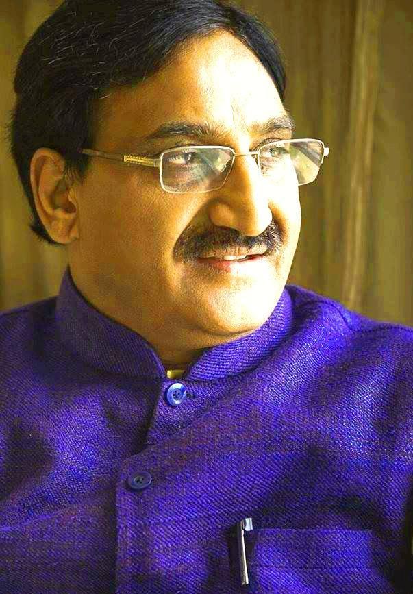 Ramesh Pokhriyal 260x260 image