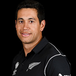 Ross Taylor 260x260 image