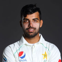 Shadab Khan 260x260 image