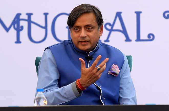 Shashi Tharoor 260x260 image