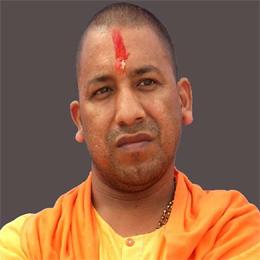 Yogi Adityanath 260x260 image